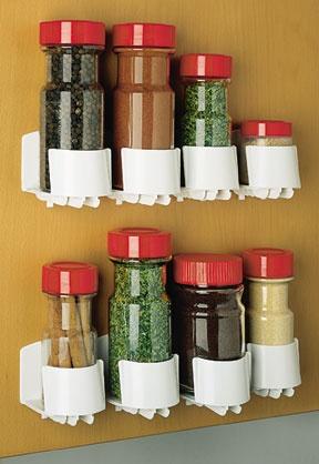 Adjustable #spice #rack, Interesting.