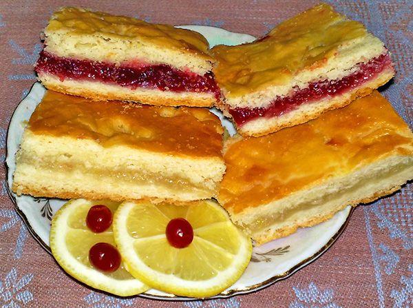 Торт наполеон історія