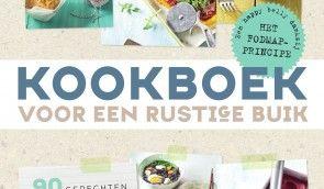 Fodmap Foodies: fodmap dieet lijsten, recepten en ervaringen