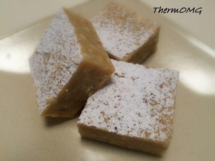 Banana Brownies - ThermOMG