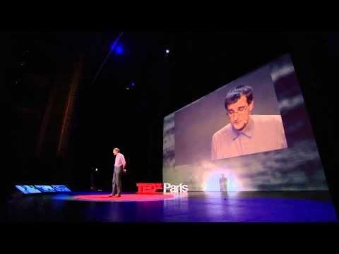 Le C1 avec TEDx : La thérapie par le voyage | argumentatif