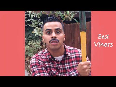 David Lopez NEW Vines 2015 - Vine compilation - Best Viners - YouTube