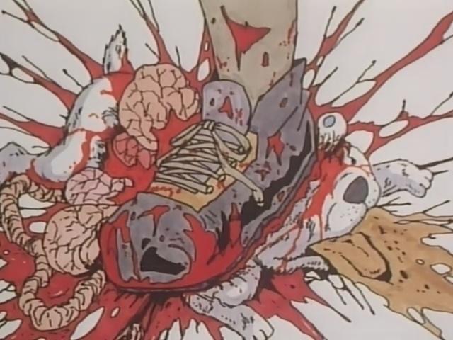 Best Disturbing Anime To Watch