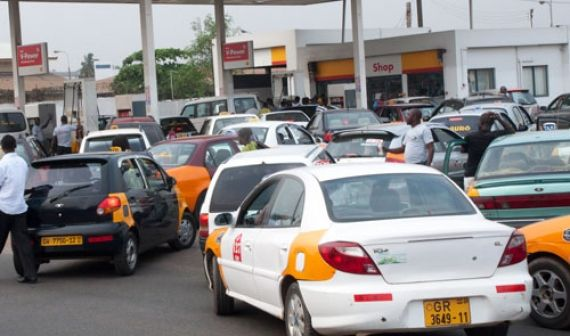 Fuel prices to go up Thursday