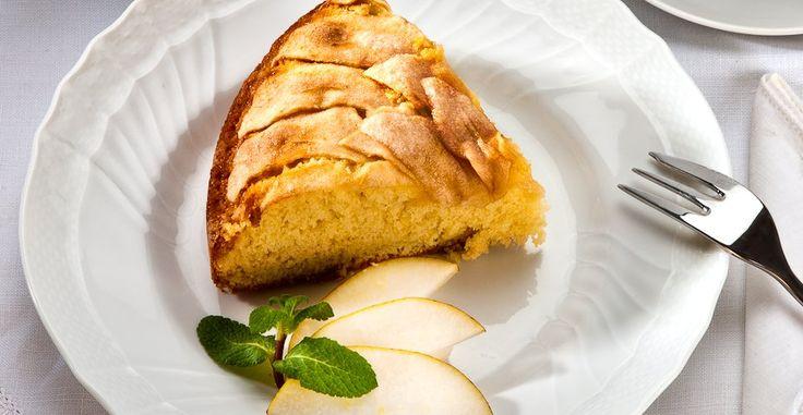 Una torta leggera e salutare, ricca di tanti nutrienti utili alla salute, da mangiare come dessert ma anche ottima per i bambini, per offrire loro delle merende gustose e originali.