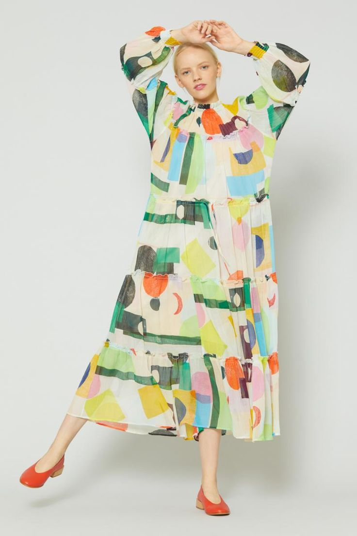 Gorman Online :: New World Dress - Clothing - Sale - Shop ...