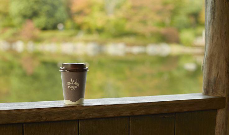 Machikafe MACHI café│ Lawson