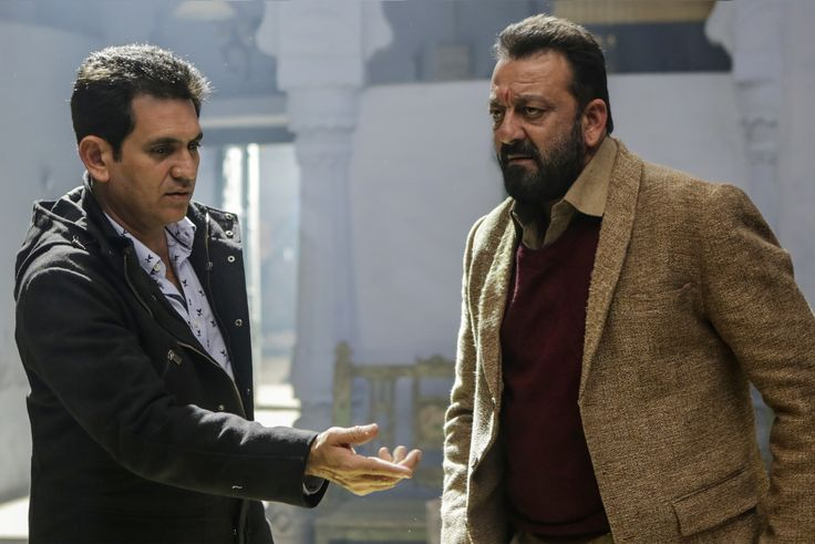 #Sanjay_Dutt joins hands with #Omung_Kumar for another #movie!  Must Read  Visit the link for more #bollywood related updates  #BollywoodPatrika