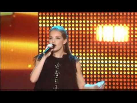 Yvonne Catterfeld - Beautiful Day (Bambi Eröffnung) 2011 - YouTube
