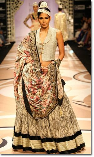 Sabyasachi Bridal Collection 2013 | Sabyasachi -Lehengas-Fancy-Collection