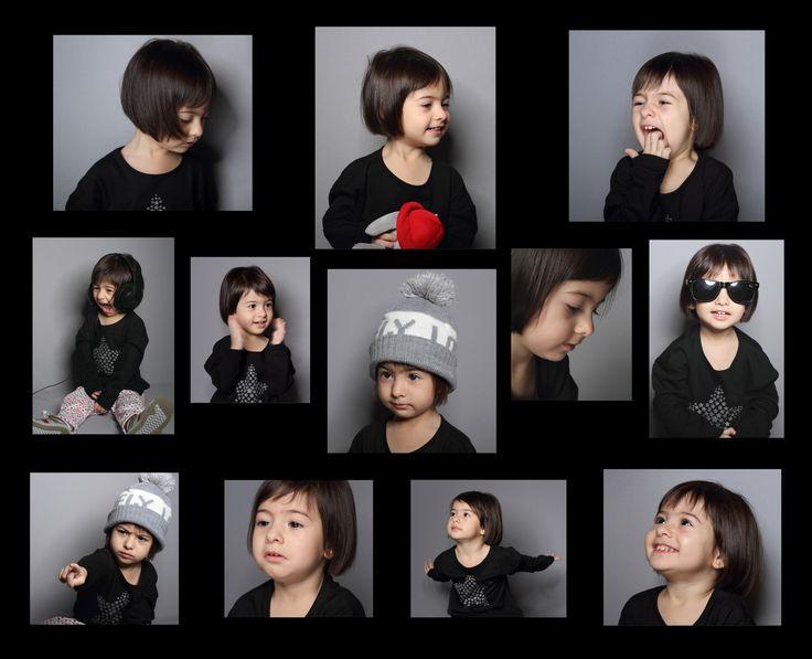Fotografias Paloma por Sol Nakaya