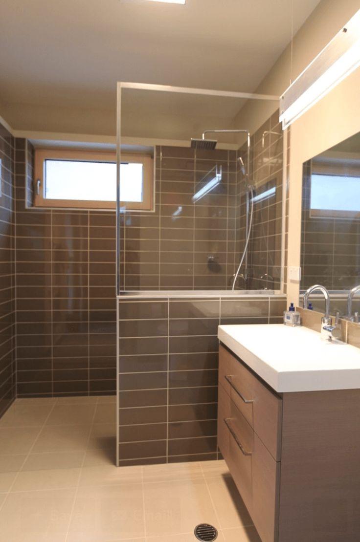 mureta box banheiro - Recherche Google