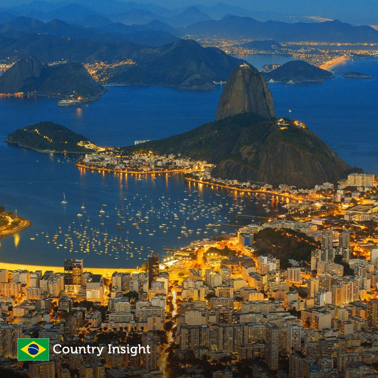 Despite the social divisions, Brazil maintains a strong identity
