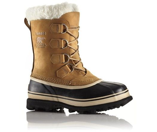 How to survive winter - Women's Caribou® Boot