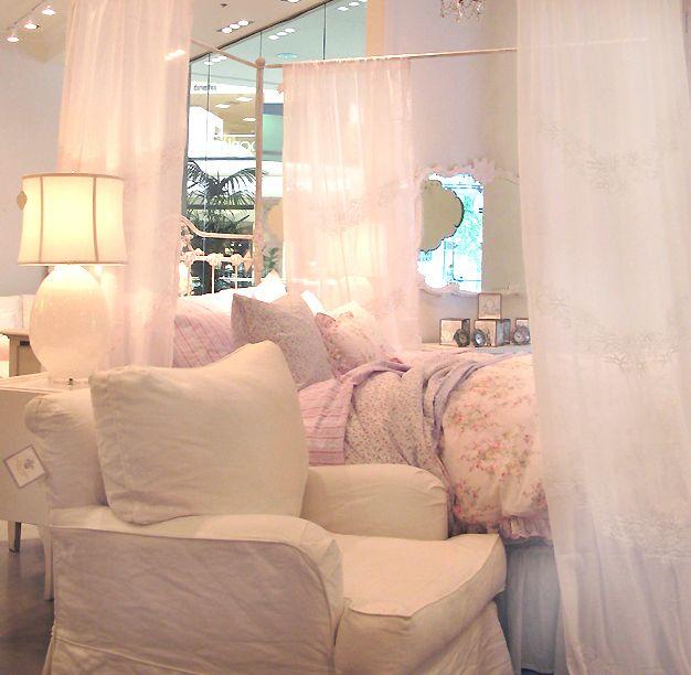 My Favorite Rachel Ashwell Shabby Chic Store
