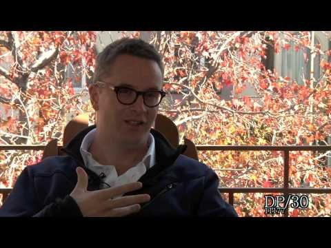 """DP/30 Interview: Drive, director Nicolas Winding Refn. """"I always see a director as being someone who has to know really nothing specific but has to know a little about everything, and I'm saying everything. That's what a director really has to do. And he uses then people or expertise in putting together [a film]. That is why filmmaking is a director's medium."""""""