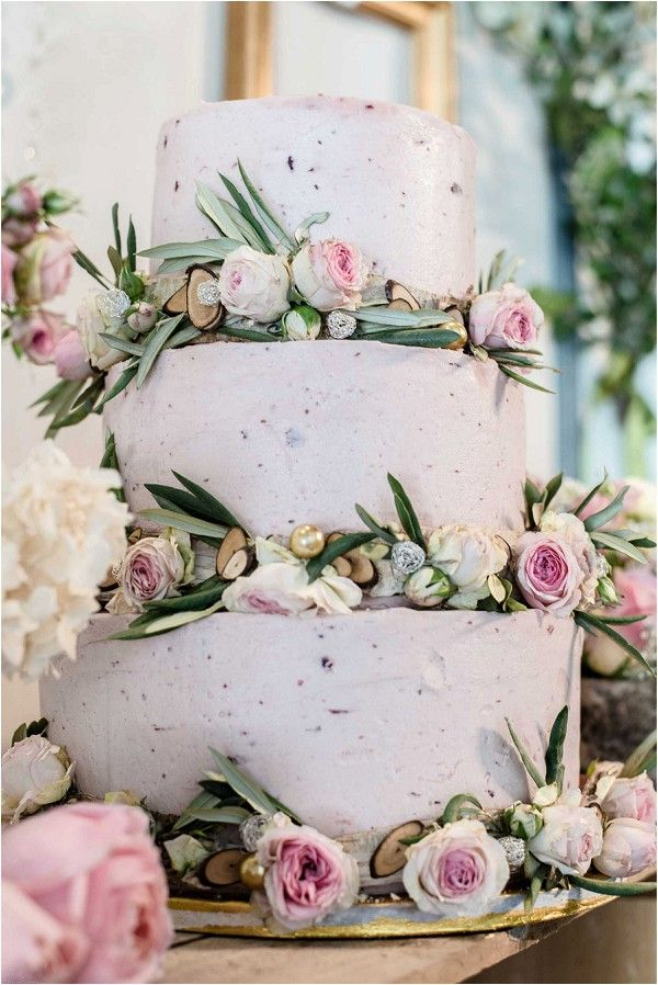 Luxury Wedding Cakes French Riviera