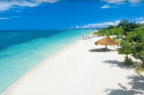 Jamaica's Negril beach: Jamaica Negril, Buckets Lists Jamaica, Beaches Destinations, Beaches Pretty, Beaches Dreams, Negril Beaches, Beautiful Beaches, Beaches Vacations, My Jamaica