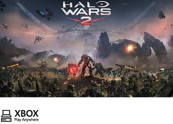 Xbox Play Anywhere to hit Windows 10 Xbox One on Sept. 13     - CNET  Enlarge Image  Halo Wars 2 is one of several games that will support both Windows 10 and the Xbox One.                                              Microsoft                                          Those of you with both Windows 10 and an Xbox One will soon be able to purchase and play games that work on both.  Microsoft is due to launch Xbox Play Anywhere on September 13 a company rep told gaming blog site Polygon on…