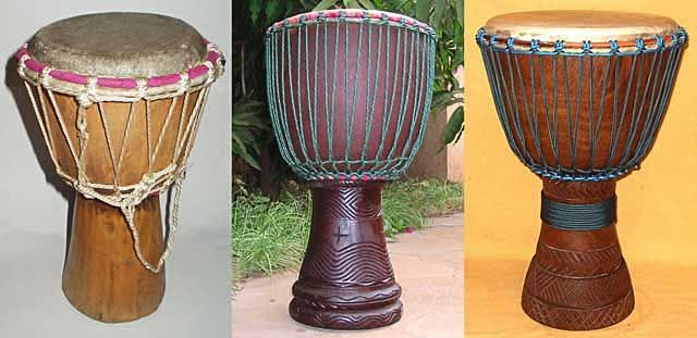 African-Djembe-Talking-Drums-Wildmoz.com