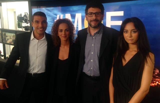 Maghreb-Orient Express est de retour sur TV5MONDE. Les invités de Mohamed Kaci sont les romancières Kaoutar Harchi et Leïla Slimani, le politologue Ziad Majed ainsi que le photographe Youssef Shoufan.