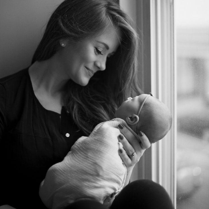 Yarmouth maine newborn photography