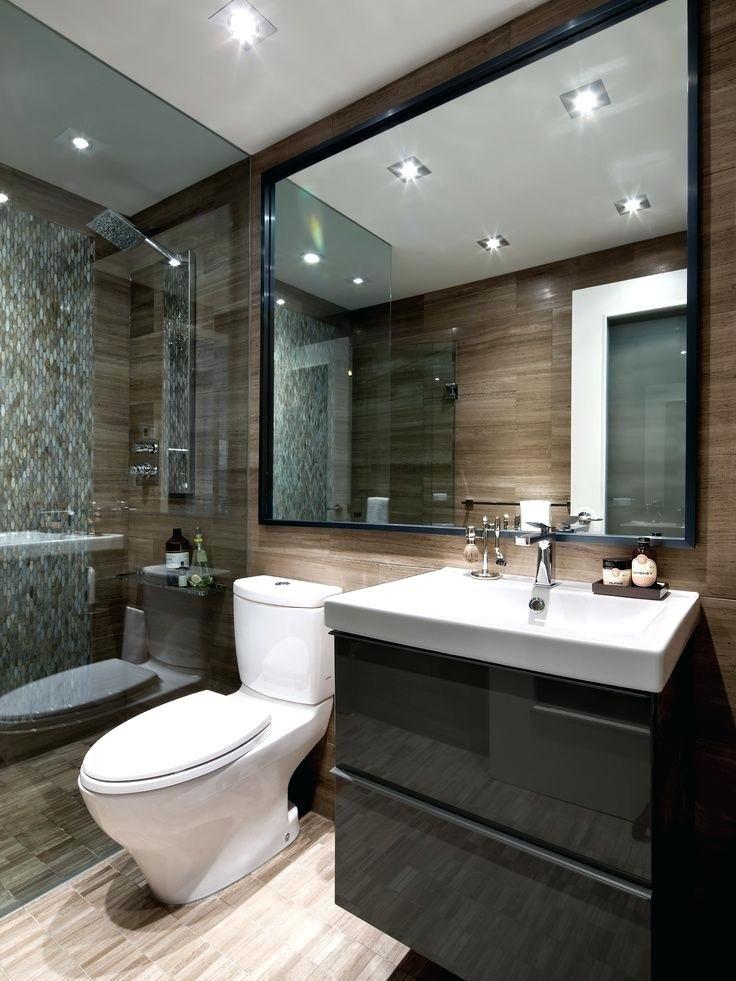 Pin By Tas On House Ideas Condo Bathroom Elegant Bathroom Small Bathroom Remodel