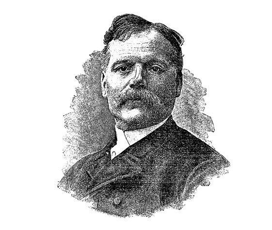 Jules Cheret