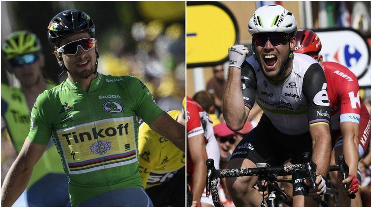 TOUR DE FRANCE 2016 – Le classement des primes cumulées par les équipes du Tour de France est tombé après deux semaines de course. Sans surprise, les chasseurs d'étape Peter Sagan et Mark Cavendish gonflent les comptes en banque de leurs équipes. La Sky...