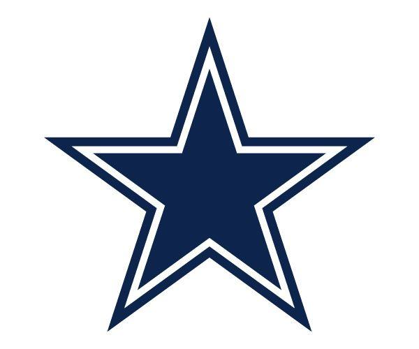 Dallas Cowboys Logo Vector