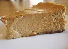 Weight Watchers Recipes - Pumpkin Pie Cheesecake