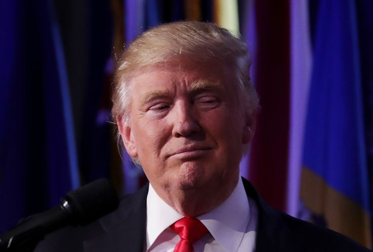 Donald Trump wins: French ambassador to the US reacts by posting tweet declaring the end of the world