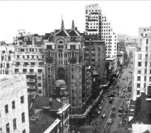 Jeppe Street 1935