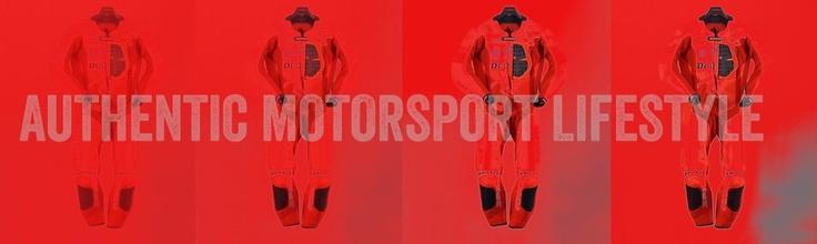 Spidi Leathers support 2013 Ducati MotoGP Andrea Dovizioso. Follow more at www.spidi.com