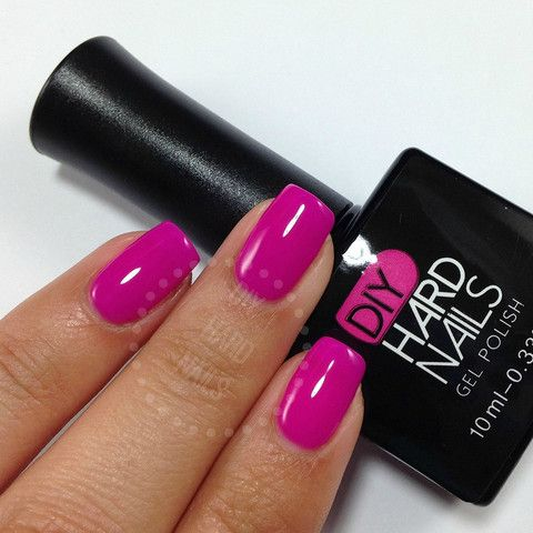 electric purple nail polish - photo #44