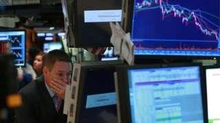 Crash was economists' 'Michael Fish' moment says Andy Haldane