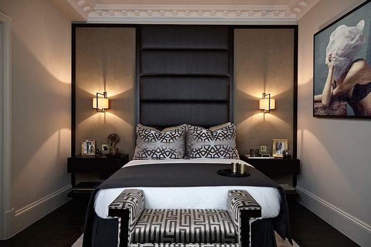 Designers: Boscolo Images: Courtesy of Boscolo Interior Design Interior…