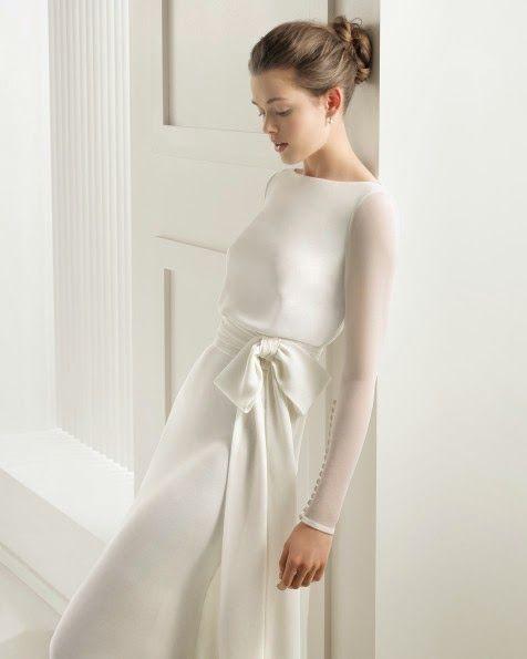 vestidos novia sport - Buscar con Google