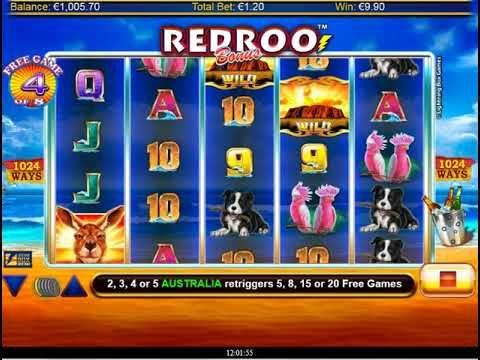 Lákavý Online automat RedRoo Vás ponúka skvelými a vysokými výhrami v krajine protinožcov. Neváhajte a pustite sa do hry s klokanmi, papagájmi a krásnym západom slnka. Nechajte sa uniesť touto krásnou krajinou a odhalte jej bohatstvá na https://www.hracie-automaty.com/hry/online-automaty-redroo-zadarmo