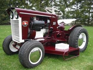 17 Best images about Garden Tractors on Pinterest Gardens John