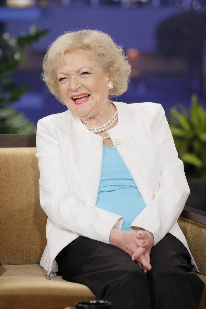 231 Best Betty White Amazing So Funny Images On