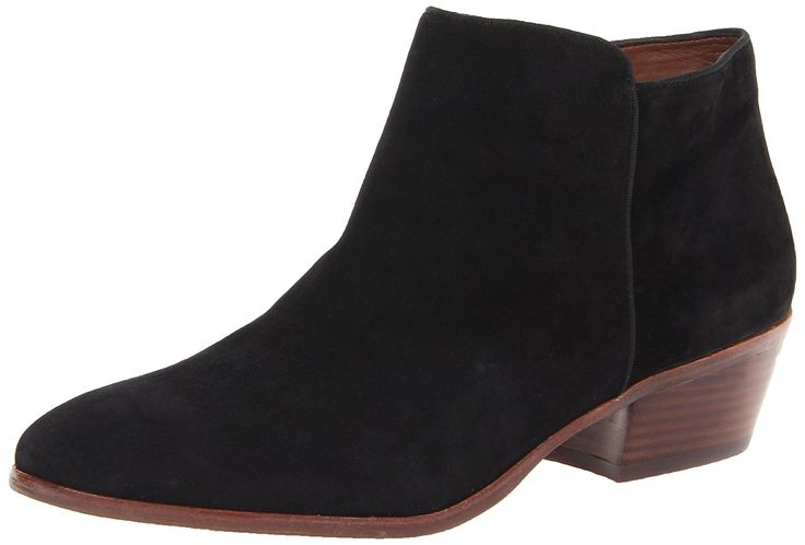 Sam Edelman Women's Petty Ankle Boot * This is an Amazon Affiliate link. You can get more details by clicking on the image.