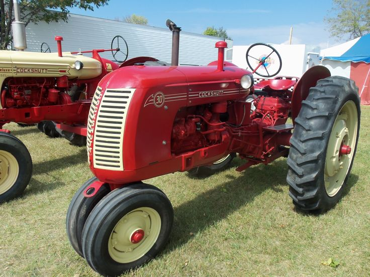 Tractor Pulling Train : Best cockshutt tractors images on pinterest old
