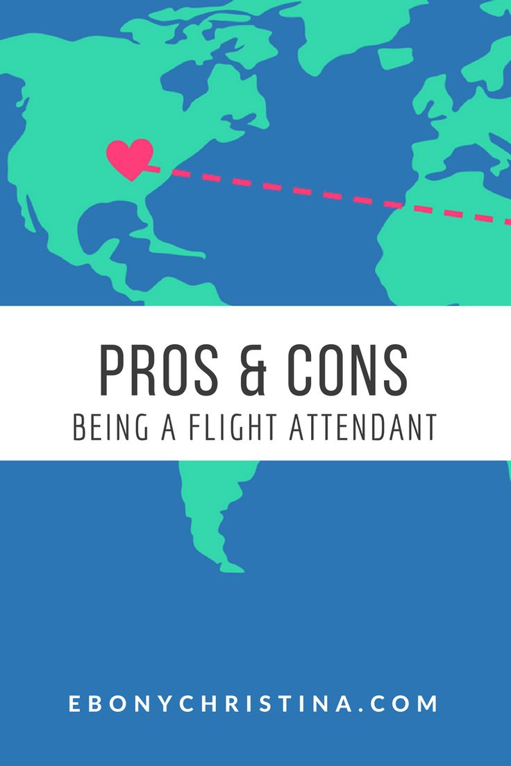 Flight Attendant pay, free travel benefits, reserve life plus more! Learn the Pros and Cons of being a Flight Attendant!