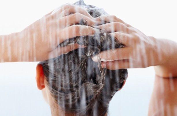 50 hair tips - A proper wash - goodtoknow