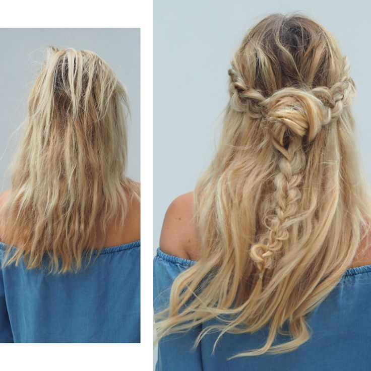347 best work by tatiana karelina images on pinterest instagram clipin hair extensions by tatiana karelina braided hair braid summer hair beach hair pmusecretfo Images