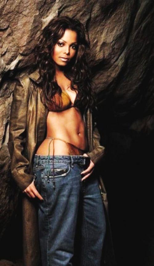 Michael Biondi, 2001 | JANET Vault | Janet Jackson Photo Gallery