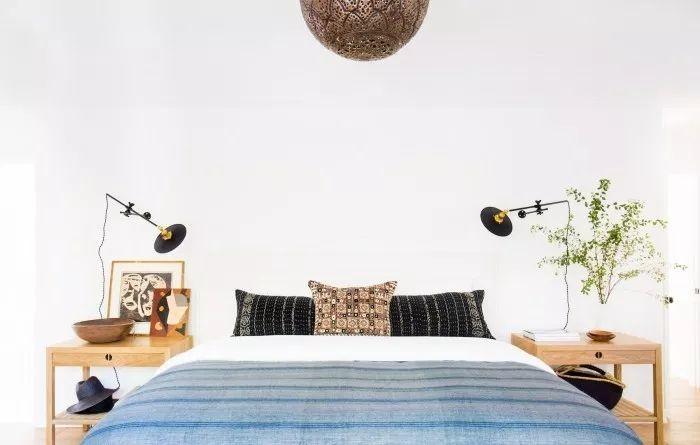 Une lumineuse maison californienne par Amber Interiors Design Studio