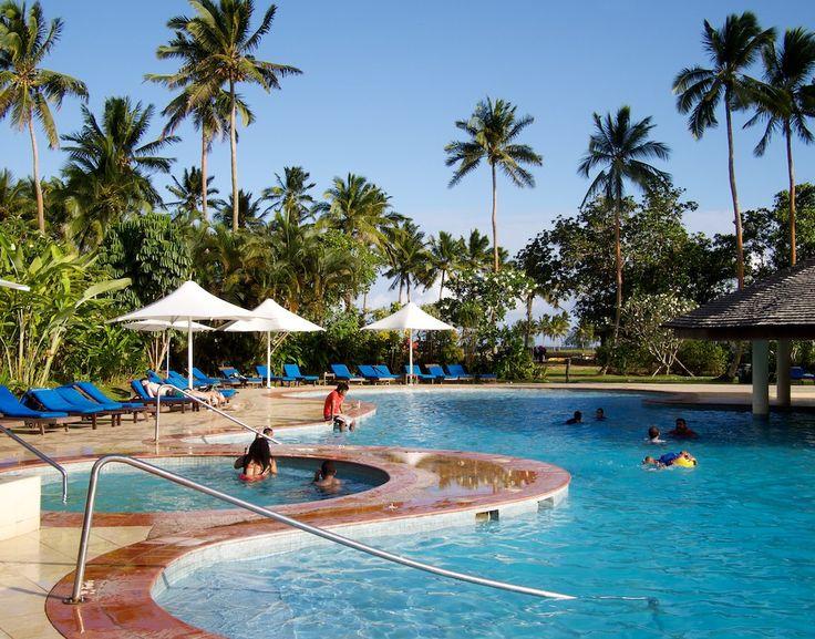 Naviti Resort Pool