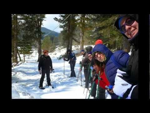 The second #blogtour in the #Sila National Park #tourism #calabria #viaggiareincalabria